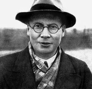 Заболоцкий Николай - русский советский поэт, переводчик. Родился: 7 мая 1903 г., Казань, Российская империя Умер:1 4 октября 1958 г. (55 лет), Москва, РСФСР, СССР