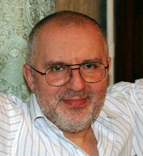 Юров Андрей Викторович