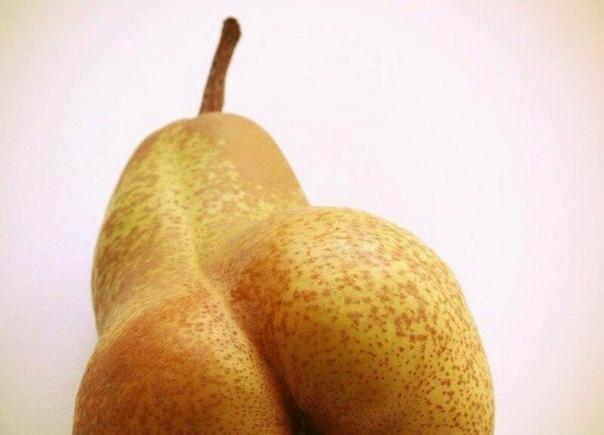 Эротическая груша